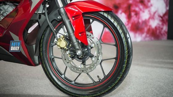 Honda Việt Nam ra mắt Winner X hoàn toàn mới ảnh 4