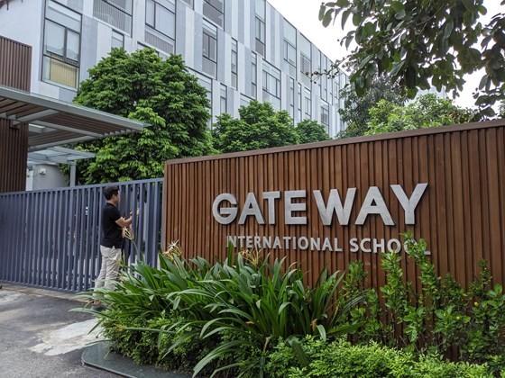 Công an quận Cầu Giấy thông tin vụ học sinh trường Gateway tử vong: Khởi tố vụ án ảnh 5
