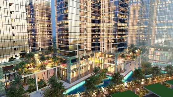 Sunshine City Sài Gòn kiến tạo lối sống mới cùng tổ hợp tiện ích đỉnh cao ảnh 3