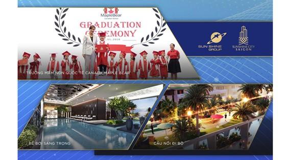 Sunshine City Sài Gòn kiến tạo lối sống mới cùng tổ hợp tiện ích đỉnh cao ảnh 2