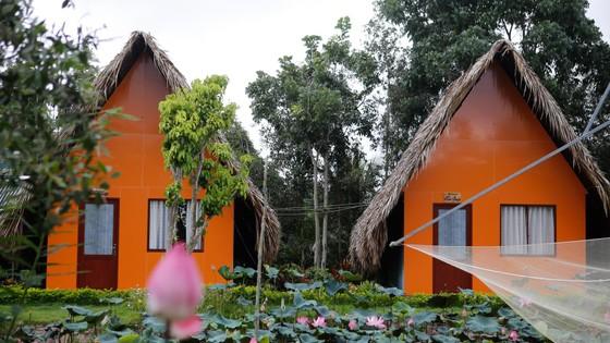 Vĩnh Long khai trương Làng du lịch sinh thái Hoàng Hảo ảnh 2