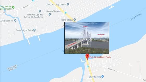 Thủ tướng giao Đồng Nai xây cầu Cát Lái ảnh 1