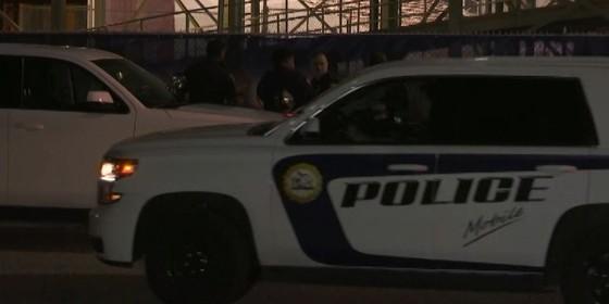 Xả súng tại sân vận động ở Mỹ, nhiều học sinh bị thương ảnh 2