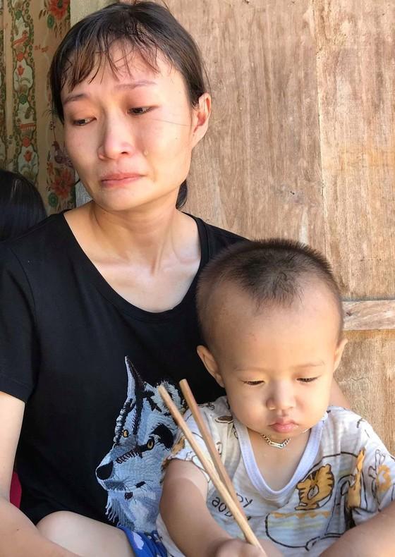 Vợ chồng, con trai đều mắc bệnh hiểm nghèo ảnh 1