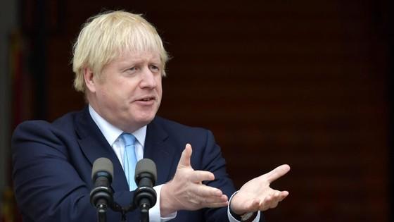 Hạ viện Anh tiếp tục bác đề xuất bầu cử sớm Hạ viện Anh tiếp tục bác đề xuất bầu cử sớm của Thủ tướng Johnson ảnh 1