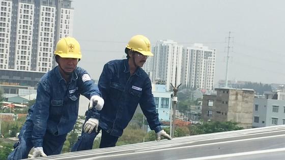 Có cơ chế phù hợp để phát triển điện mặt trời  ảnh 1