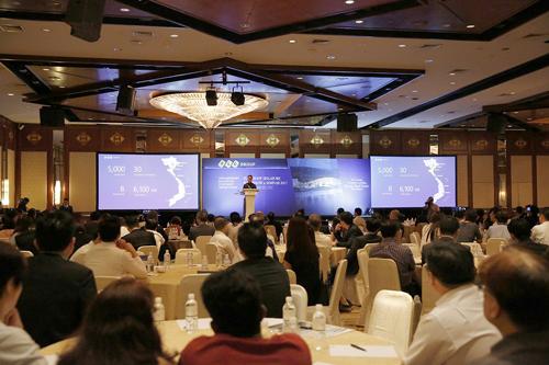 Việt Nam có tiềm năng lớn lĩnh vực BĐS nghỉ dưỡng ảnh 2