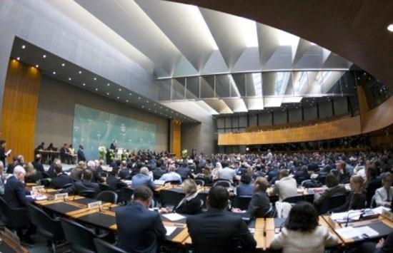 """Hoa Kỳ muốn """"trục xuất"""" Trung Quốc ra khỏi WTO? ảnh 1"""