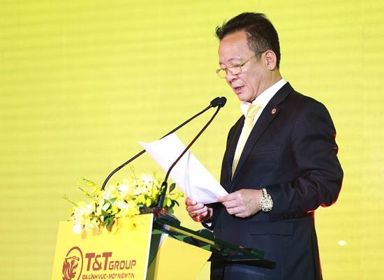 T&T Group đón nhận Huân chương Lao động hạng Nhất lần thứ 2 ảnh 2