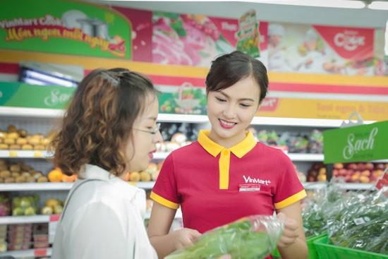VinCommerce nhận chuyển nhượng 87 Shop&Go giá 1USD ảnh 1