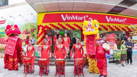 VinCommerce nhận chuyển nhượng 87 Shop&Go giá 1USD ảnh 2