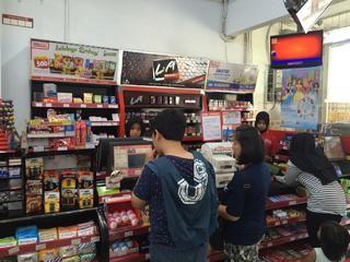 "Kết cục ""bi thảm"" của 7-Eleven Indonesia  ảnh 2"