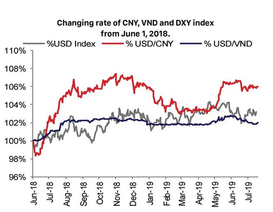 FED rate cut will not impact Vietnam interest rate ảnh 1