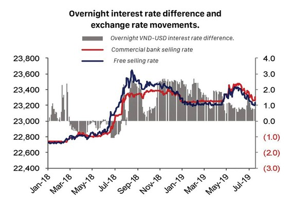 FED rate cut will not impact Vietnam interest rate ảnh 2