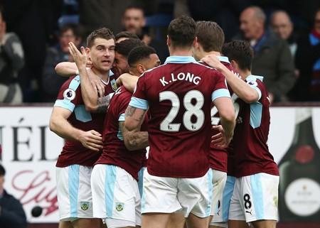 Burnley đã có mùa giải thành công.