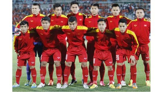Các người hùng U20 tiếp tục làm rạng danh bóng đá Việt Nam.