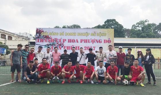 Hoàng Duy FC là nơi gắn kết những người con đất Cảng xa xứ vào miền Nam lập nghiệp, nơi mà bóng đá chỉ là thứ yếu, nghĩa tình anh em mới là trên hết.