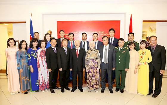 Việt Nam - Indonesia là đối tác tin cậy của nhau ảnh 1