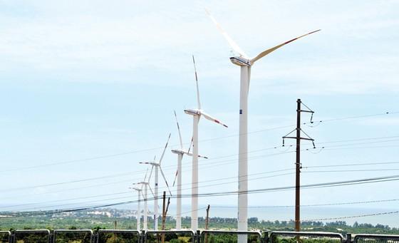 Đánh thức tiềm năng điện gió ảnh 1