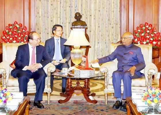 Việt Nam đóng góp tích cực vào sự gắn kết Ấn Độ - ASEAN  ảnh 2