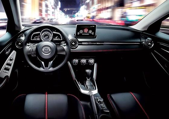 Mazda2, xe đô thị tiết kiệm nhiên liệu vượt trội ảnh 1