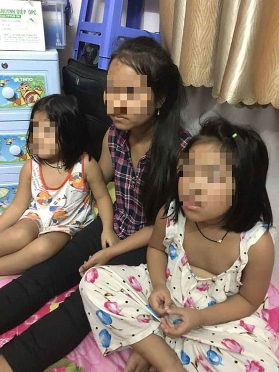Quận 11 thưởng nóng đơn vị phá vụ án bắt cóc trẻ em ảnh 1
