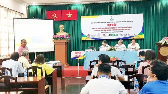 Đại hội TDTT TPHCM năm 2018:  Tuyển thủ quốc gia không được dự ảnh 1