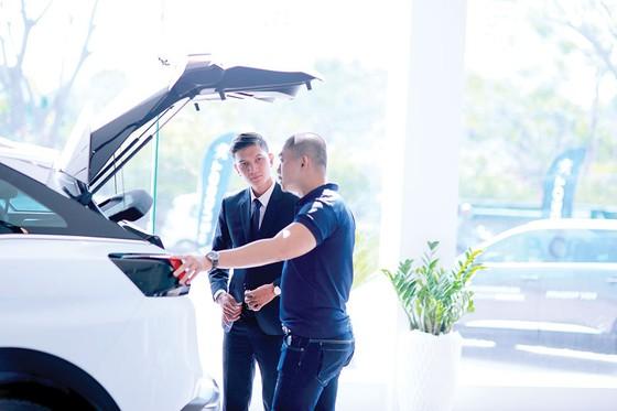 Hơn 1.000 khách hàng cùng tham gia trải nghiệm công nghệ vượt trội của SUV Peugeot 5008, 3008… ảnh 2