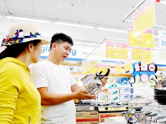 Chương trình kích cầu tiêu dùng hàng Việt:  Người dân hưởng lợi ảnh 1
