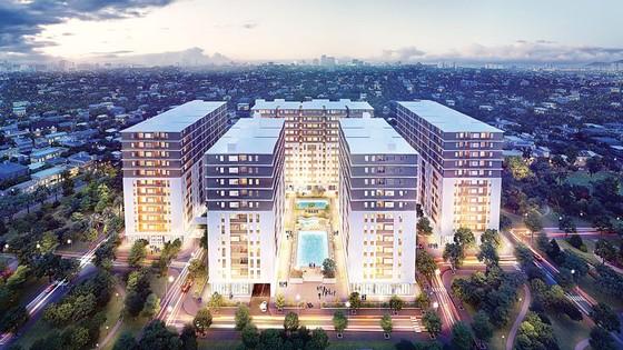 Thị trường bất động sản tại TPHCM: Phân khúc nhà phố, biệt thự tiếp tục hút khách hàng ảnh 1