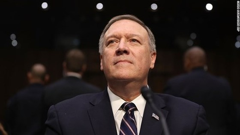 Mỹ bác bỏ nới lỏng cấm vận Triều Tiên ảnh 1