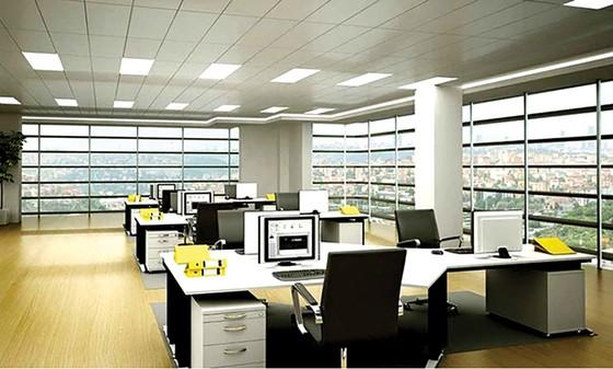 Nhu cầu và giá cho thuê văn phòng tại TPHCM đang tăng ảnh 1