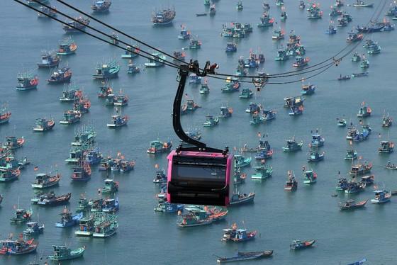Sun World - hướng đi khác cho du lịch Việt ảnh 2