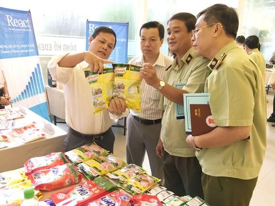 Sản phẩm Việt đạt chuẩn quốc tế ảnh 1