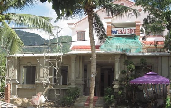 """Phản hồi về loạt bài """"Sóng ngầm"""" ở Côn Đảo:  Chuyển hồ sơ cho cơ quan điều tra ảnh 1"""