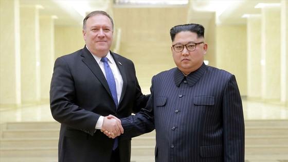 Triều Tiên chỉ trích chính sách cấm vận ảnh 1