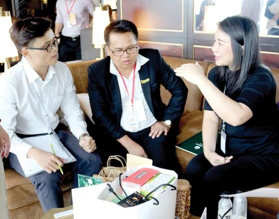 Xuất khẩu hàng Việt qua kênh phân phối: Doanh nghiệp FDI vào cuộc ảnh 1