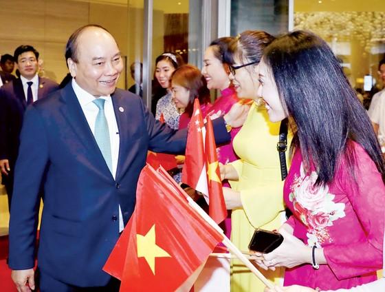 Hội nghị Cấp cao ASEAN và các đối tác:  Thúc đẩy hợp tác và phát triển cùng có lợi ảnh 1