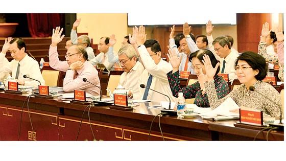 Năm 2019, TPHCM đột phá trong cải cách hành chính ảnh 2