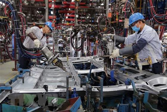 Forbes: Việt Nam là điểm đầu tư nóng nhất châu Á ảnh 1