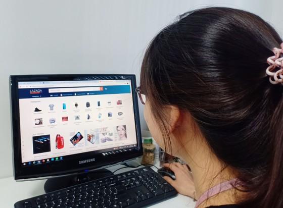 Kinh doanh online: Hãy là những người tiên phong ảnh 1