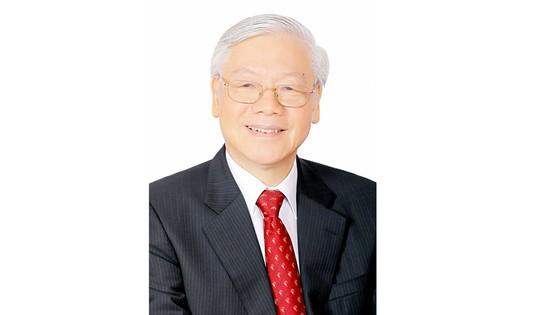 Tổng Bí thư, Chủ tịch nước Nguyễn Phú Trọng trả lời phỏng vấn TTXVN nhân dịp Xuân Kỷ Hợi 2019: Tạo nền tảng vững chắc để đất nước phát triển