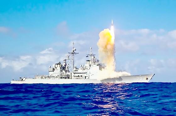 Chiến lược Phòng thủ tên lửa mới của Mỹ:  Nguy cơ châm ngòi chạy đua vũ trang  ảnh 1