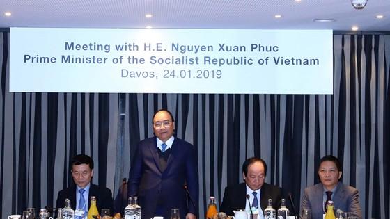 Lần đầu tiên tổ chức phiên Đối thoại Việt Nam và thế giới: Tiềm năng lớn để mở hướng phát triển mới ảnh 2