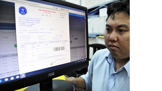 Điện tử hóa: Tăng tiện lợi, giảm chi phí ảnh 1