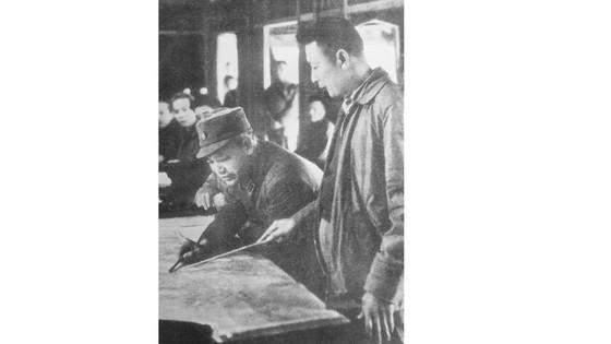 Trung tướng Đồng Sỹ Nguyên với Hội nghị Hương Đô và đường Trường Sơn huyền thoại ảnh 1