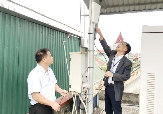 Người Trung Quốc lắp thiết bị gây nhiễu sóng 3G  ảnh 1