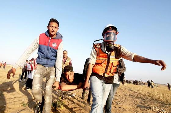 Kế hoạch hòa bình Trung Đông - Nảy sinh nhiều nghi vấn mới ảnh 1