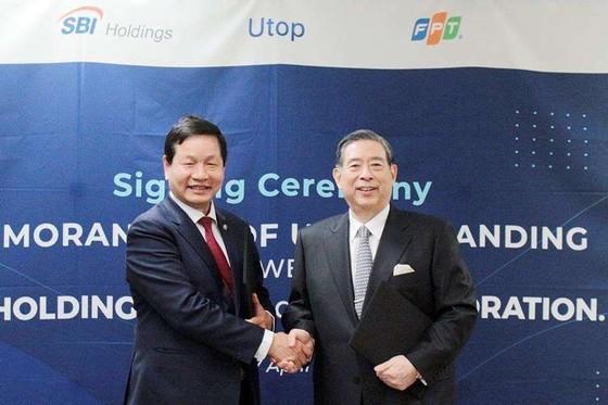 Startup Utop nhận 3 triệu USD đầu tư ảnh 1