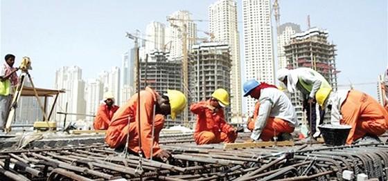 Người lao động di cư với nỗi lo quyền lợi ảnh 1